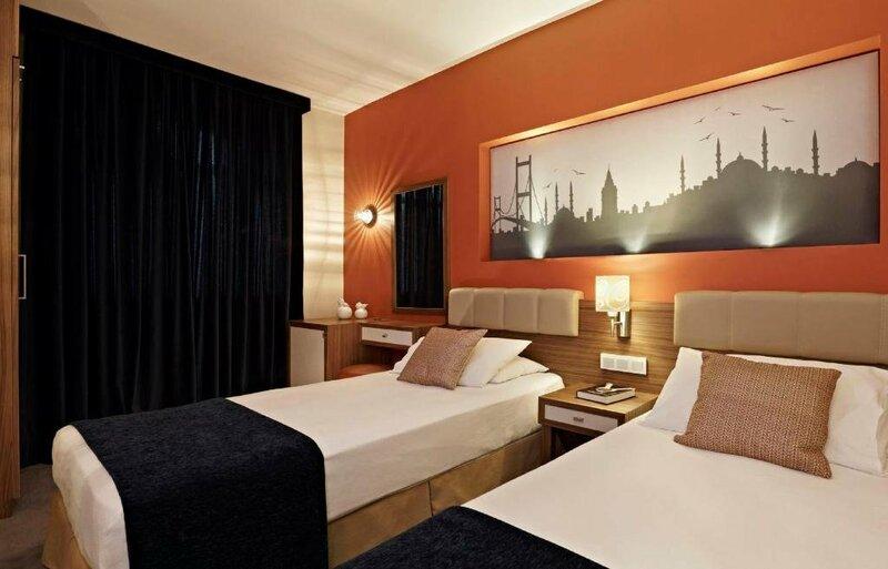 Lapis Inn Hotel & SPA