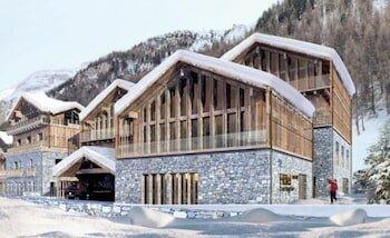 Mont-Blanc Val d'Isere