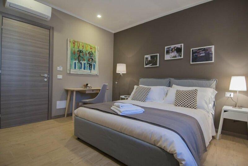 Appartamento Corso Cavour di Paola