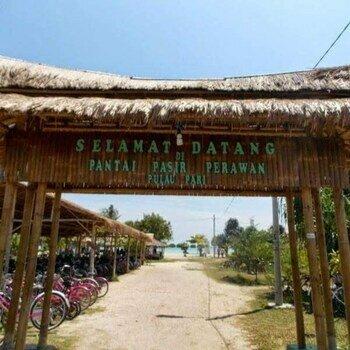 Pari Island Guest House
