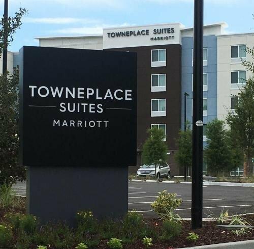 TownePlace Suites Charleston Mt. Pleasant