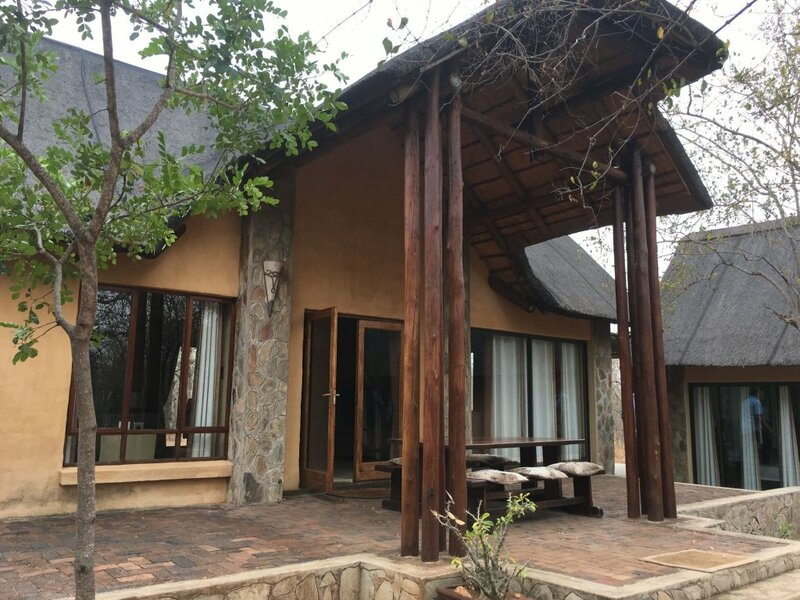 Warthog Rest Lodge