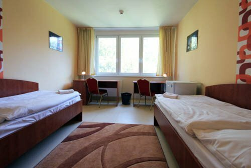 LC - Hotel Ostrava