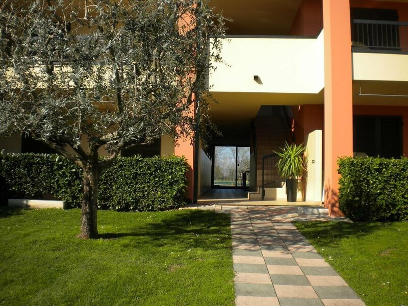 Appartamenti Residence Parco