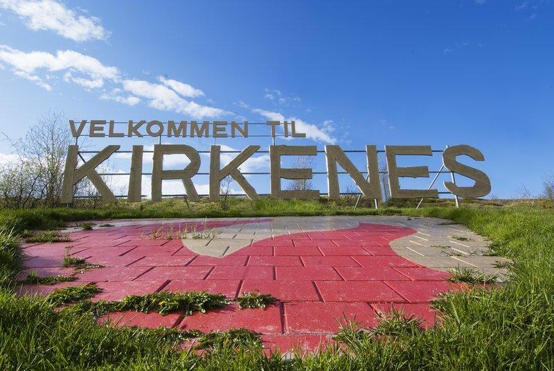 Rica Kirkenes