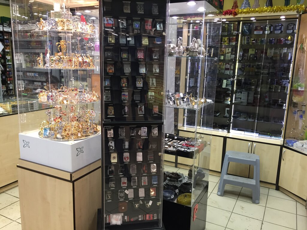 Магазины табачных изделий в балашихе сигареты кисс купить