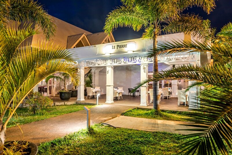 Villa Delisle Hôtel & SPA