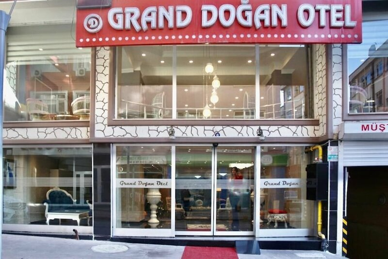 Grand Dogan Otel