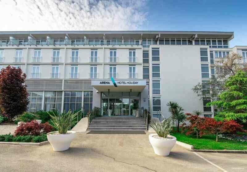 Palma Hotel Pula