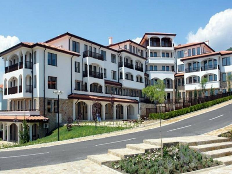 Гостиничный комплекс Камбани Колокол