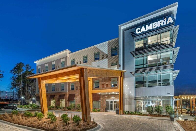 Cambria Hotel Summerville - Charleston