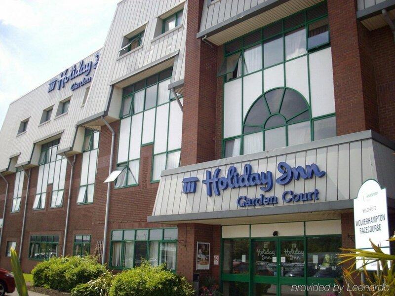 Holiday Inn Garden Court Wolverhampton