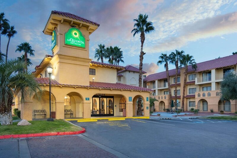 La Quinta Inn Airport North Convention Center