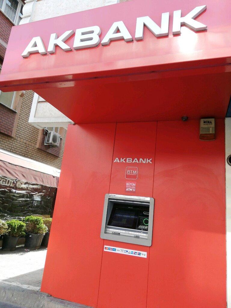 банкоматы турции фото влюбленные стали