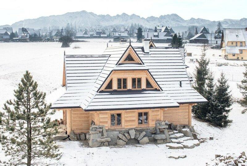 Luxury Apartment Gorsky