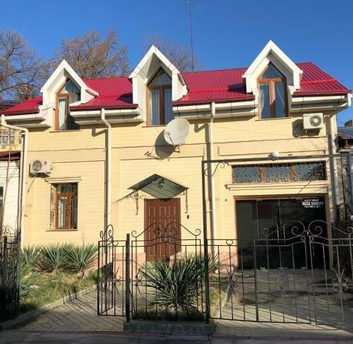 Гостевой дом Rosa Samara
