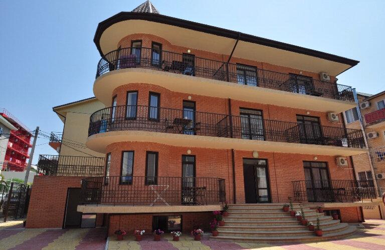 Гостевой дом Пристань