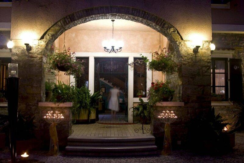 Villa Andor