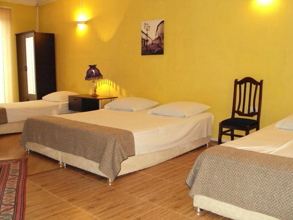 гостиница — Hotel Oasis — Тбилиси, фото №2