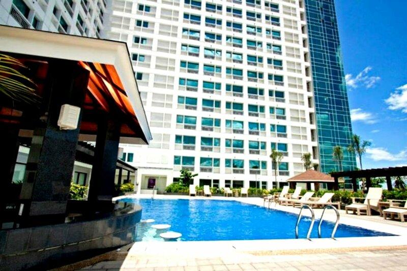 Quest Hotel & Conference Center – Cebu