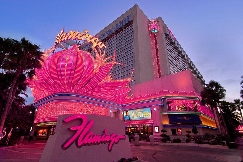 Flamingo Las Vegas - Hotel & Casino