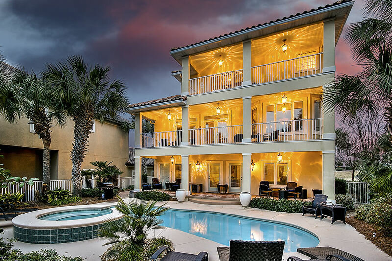 Five Star Properties Hilton Head
