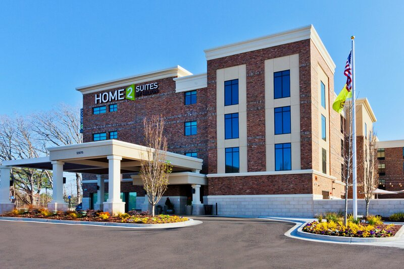Home2 Suites by Hilton Alpharetta