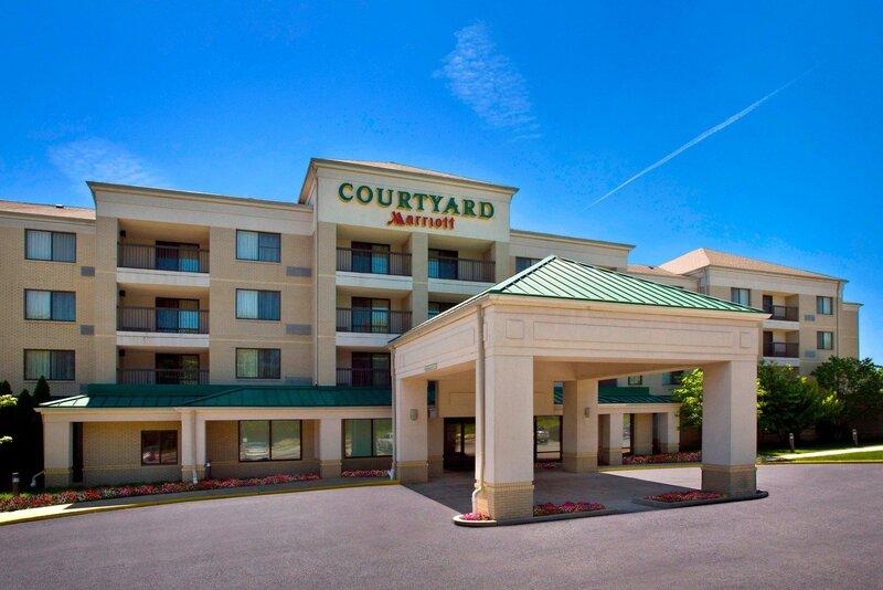 Courtyard Philadelphia Plymouth Meeting