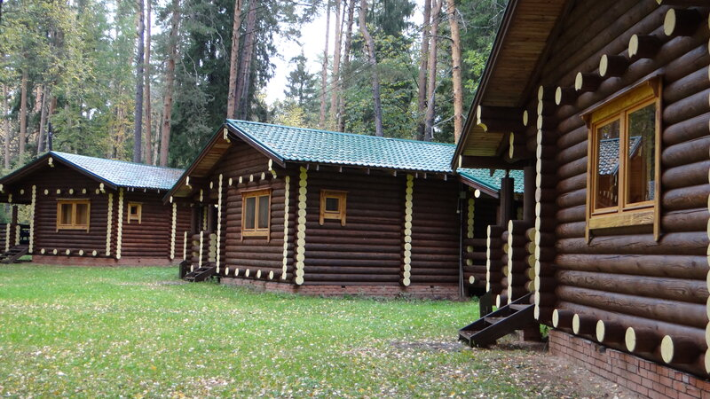 Гостевой комплекс Тихий лес