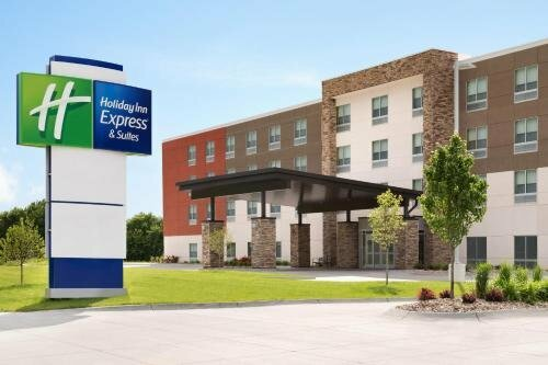 Holiday Inn Express And Suites Medford
