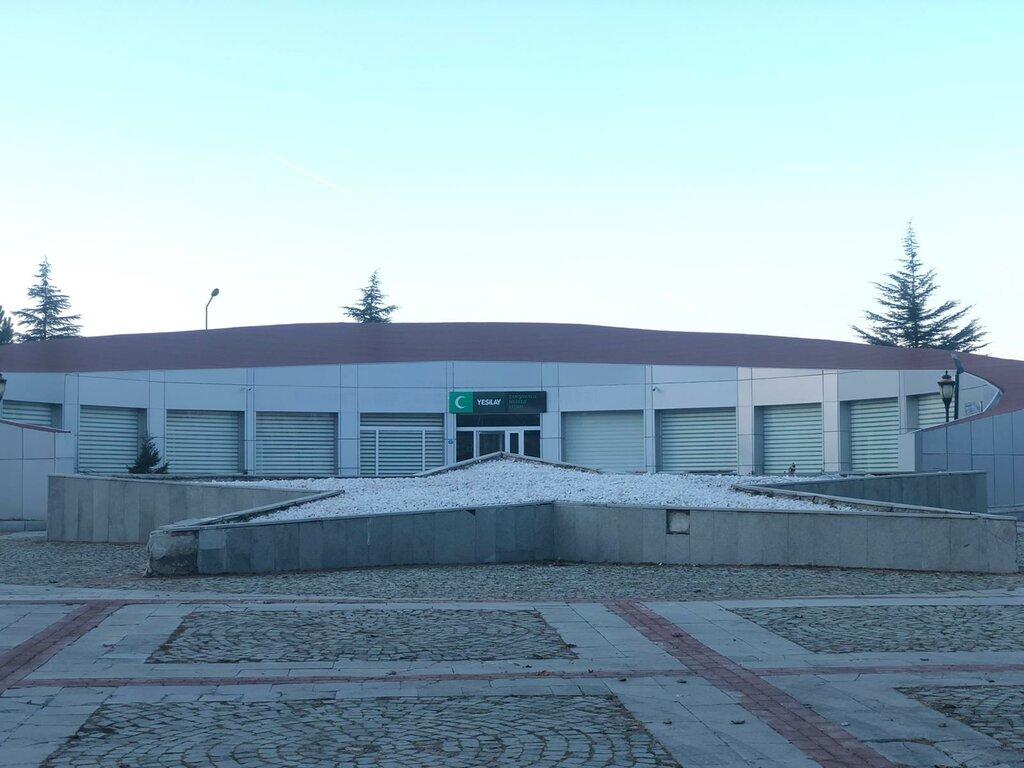 madde bağımlılığı tedavi merkezi — Yeşilay Danışmanlık Merkezi Isparta — Isparta, foto №%ccount%