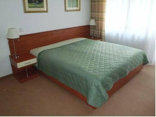 Hotel Bazant