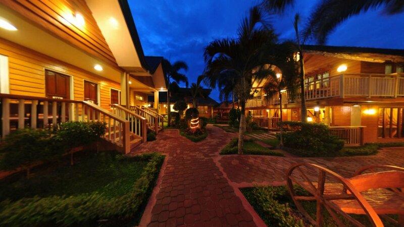 Bali Village Resort And Kubo SPA