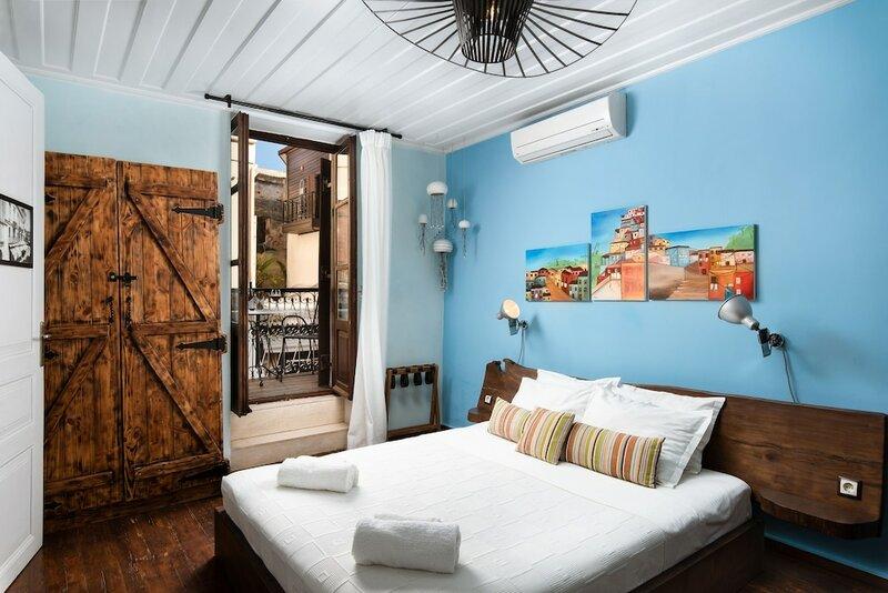 Favela Living Space
