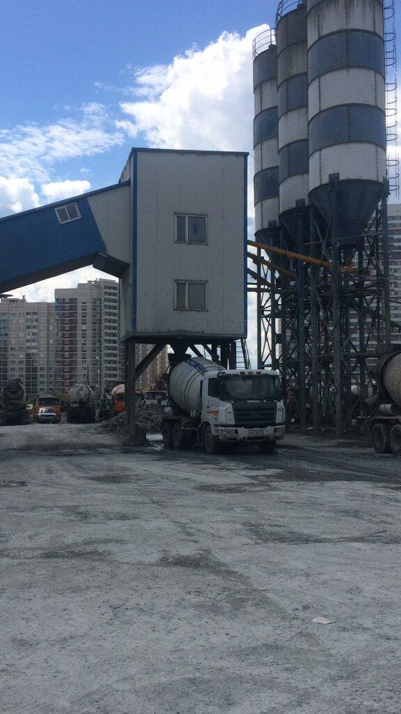 Бетон проект екатеринбург турынино бетон