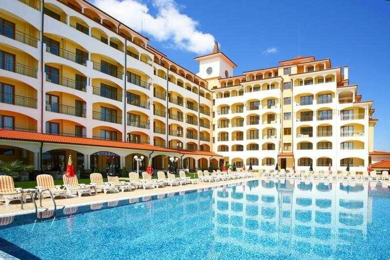 Sunrise All Suites Resort - All Inclusive