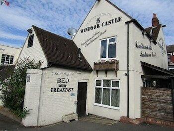 The Windsor Castle Inn