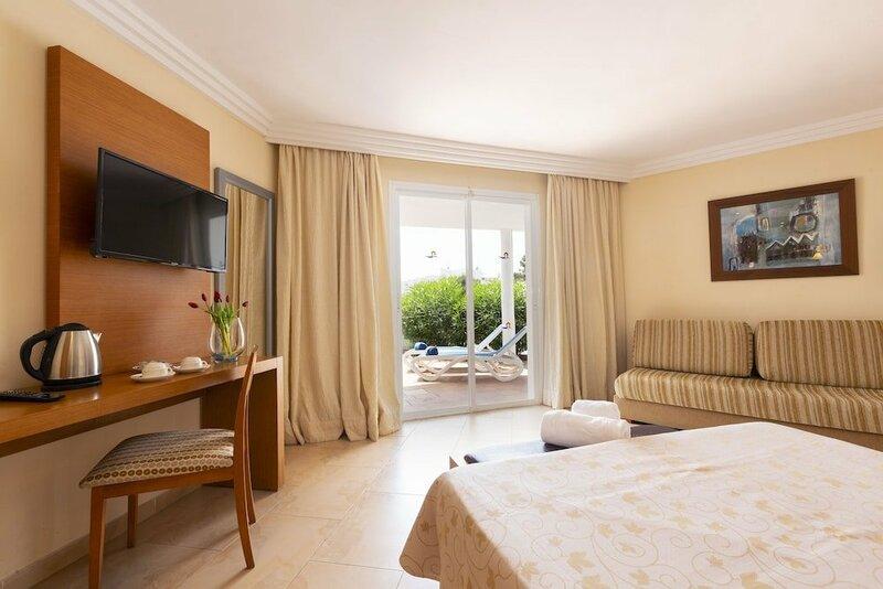 Apartamentos Ferrera Mar