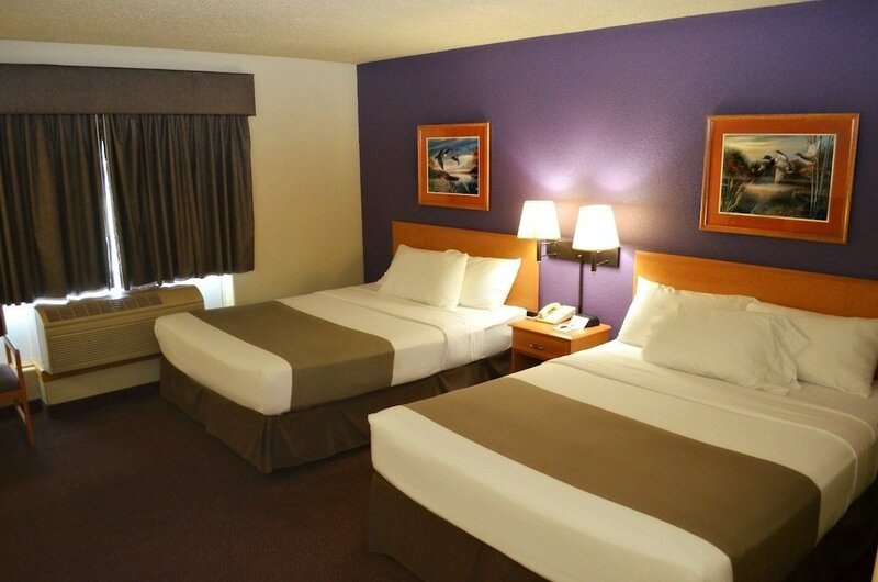 Fossil Creek Hotel And Suites