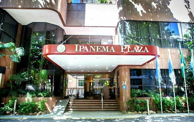 Ipanema Palace