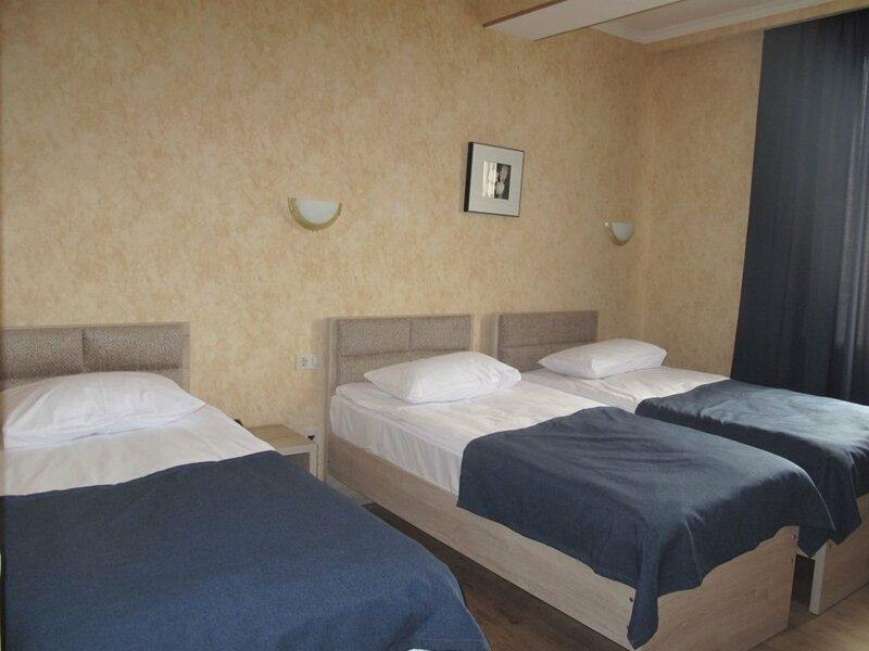 Hotel Ok Georgia