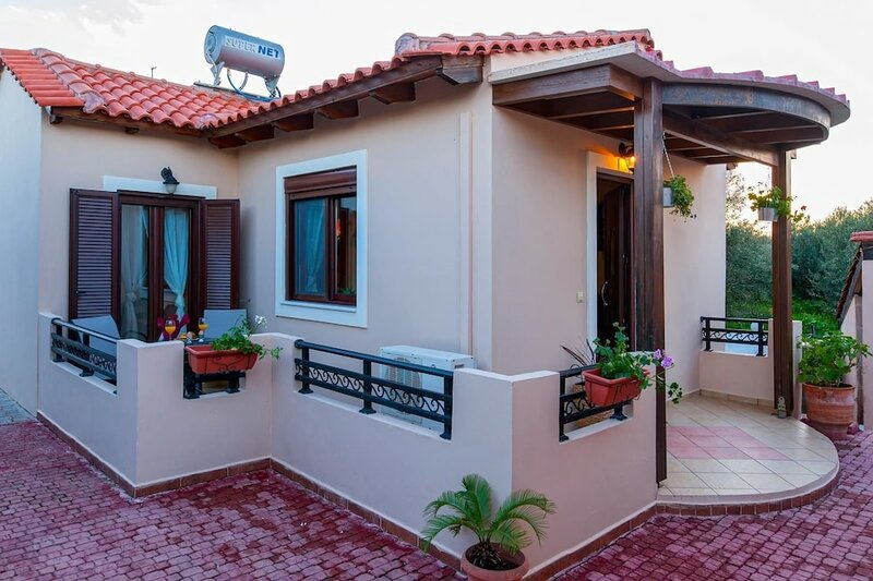 Kyriaki's Cozy Apartments