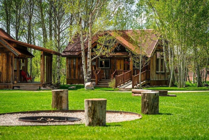 Moose Creek Ranch