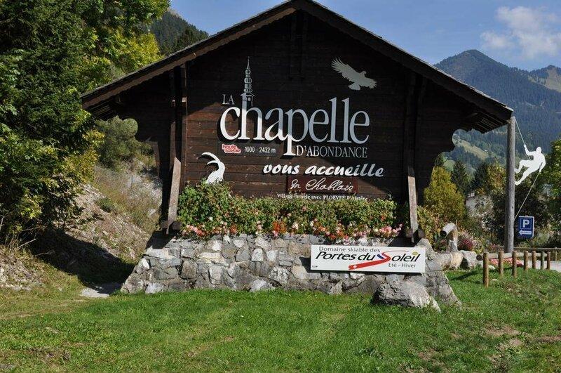 Chalet Le Dragon