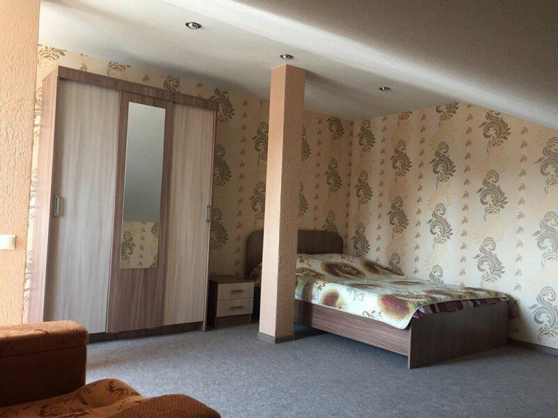 Apartment on Alpiyskaya