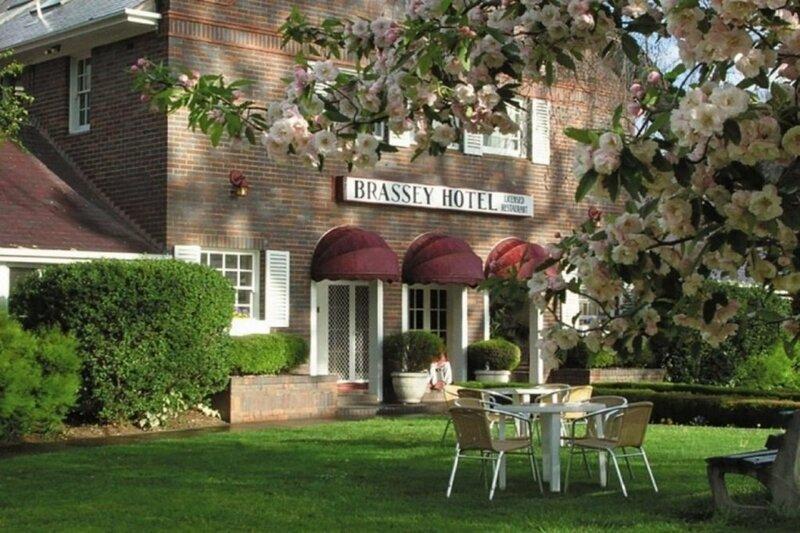 Brassey Hotel