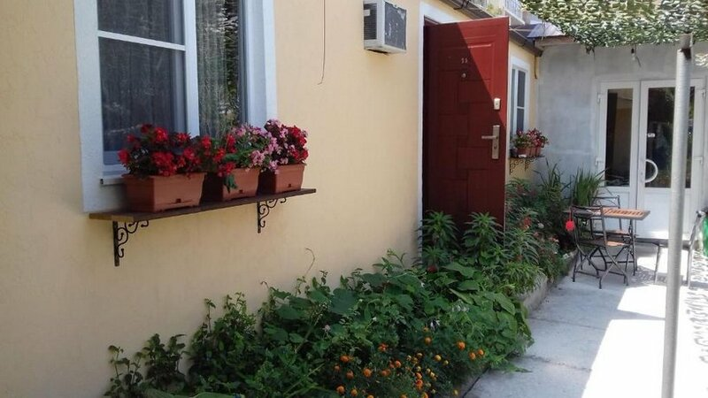 Guest House on Primorskaya Gelendzhik Krasnodar Krai