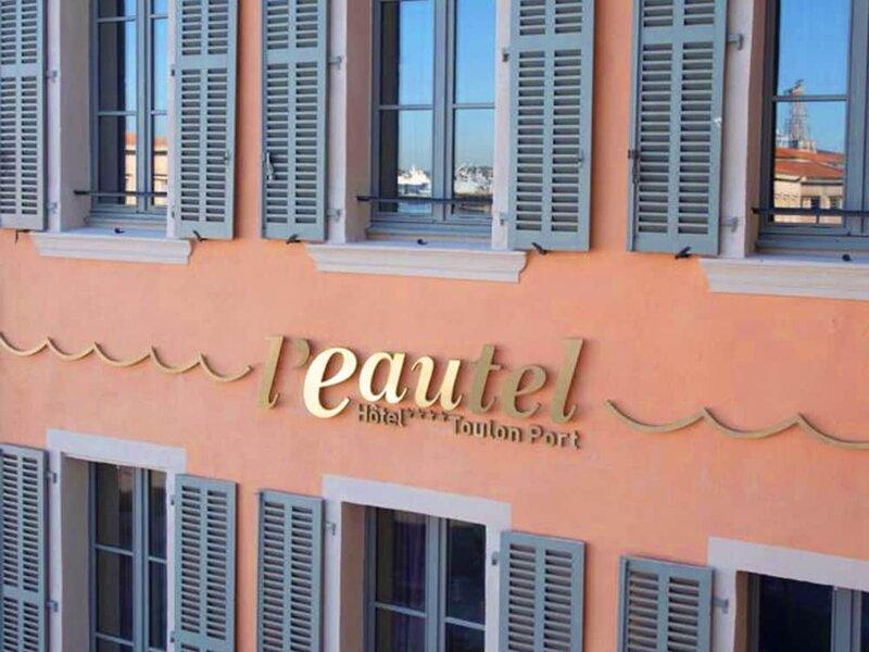 L'Eautel Toulon