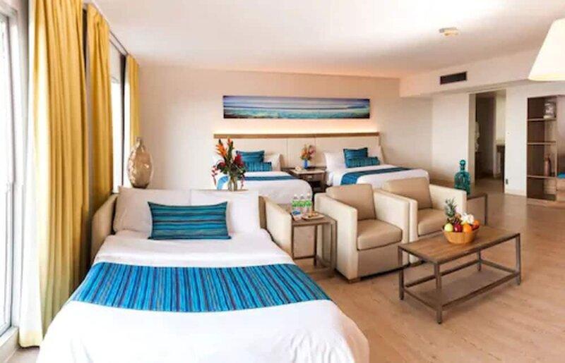 Kanoa Resort Saipan