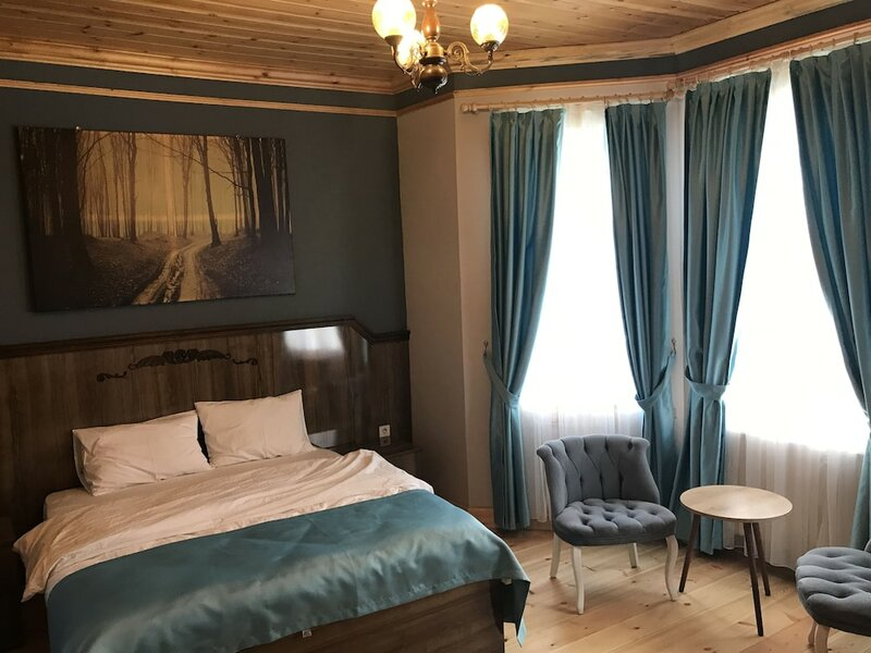 Staryy Dom Resort